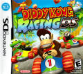 Diddy Kong Racing DS Nintendo DS Front Cover