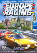 Europe Racing Windows Front Cover