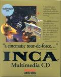 Inca DOS Front Cover