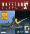 Harpoon Classic '97 Windows Front Cover