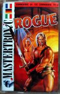 Rogue Commodore 64 Front Cover