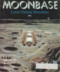 Moonbase DOS Front Cover