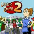 Diner Dash 2: Restaurant Rescue Windows Front Cover