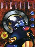 OverKill DOS Front Cover