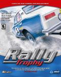 Rally Trophy Windows Front Cover