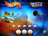Hot Wheels: Stunt Track Driver 2: GET 'N DIRTY Windows Race results - Coins, Tricks and Wipe-outs