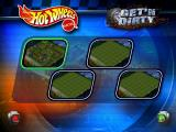 Hot Wheels: Stunt Track Driver 2: GET 'N DIRTY Windows Create your own race track