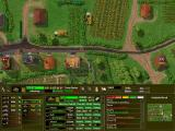 Close Combat: A Bridge Too Far Windows Panzer tanks crushing offensive