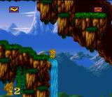 The Lion King SNES Water skiing can be one amusing pastime in the vacant hours...