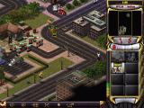 Command & Conquer: Red Alert 2 Windows The Russian army invades the USA