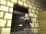 Max Payne 2: The Fall of Max Payne Windows Mona Sax: a pretty tough woman.