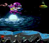 Earthworm Jim SNES Another torture begins for Jim...