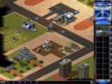 Command & Conquer: Red Alert 2 Windows World Trade Center under attack