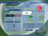 Pro Rugby Manager Windows Choice of the club