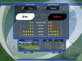 Pro Rugby Manager Windows Statistics before the match