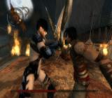 Prince of Persia: Warrior Within GameCube NOT a good addition to the gameplay.