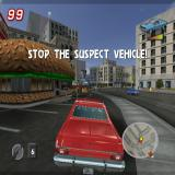 Starsky & Hutch GameCube You stop the suspect vehicle!