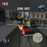 Starsky & Hutch GameCube Look Out!