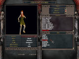 Vampire: The Masquerade - Redemption Windows Creating a custom character for multiplayer