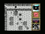 Black Beard MSX Find the cabin of Red Beard for the map
