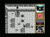 Black Beard MSX Look for items that can be picked up