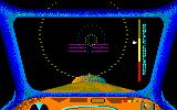Aliens: The Computer Game Amstrad CPC Fly the pod safely to LV-426 without letting your compliance slip into the red
