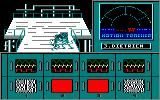 Aliens: The Computer Game Amstrad CPC The aliens get Dietrich