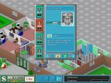 Theme Hospital DOS We need a nurse...