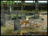 The Endless Forest Windows The symbols at the bottom of the screen can be used to engage in activities. Here, I'm roaring to wake a fellow deer up (Phase 1).
