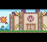 Wario Land II Game Boy Color After stealing his treasures, they flooded his castle and left a giant alarm clock ringing in his cellar
