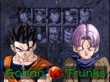 Dragon Ball GT: Final Bout PlayStation Trash talkin'. At the beginning of each match, the combats will verbally talk to each other, sometimes with character specific comments.