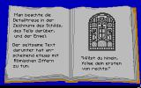 Indiana Jones and The Last Crusade: The Graphic Adventure Amiga The Grail Diary
