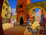 The Pink Panther: Passport to Peril Windows 3.x In Egypt's marketplace