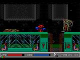 The Amazing Spider-Man vs. The Kingpin SEGA CD I webbed a bad guy