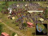 Cossacks II: Napoleonic Wars Windows A cavalry charge in the right place can be a decisive battle-winner