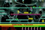 Manic Miner Game Boy Advance Time your jump carefully