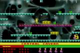 Manic Miner Game Boy Advance Once you have all the keys you exit the level by touching the lock
