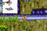 Disney's The Lion King 1 ½ Game Boy Advance Crawling to get throw low areas