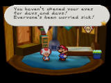 Paper Mario Nintendo 64 Thanks to the Star Spirits, Mario has managed to recover