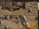 Commandos: Behind Enemy Lines Windows Great thing is that you can observe several locations at once with map-splitter.