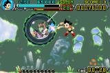 Astro Boy: Omega Factor Game Boy Advance This is what they get for fighting Astro Boy without listening to his explanation first! (As always)