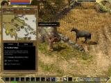 Titan Quest Windows Here's the quest log and a world map.