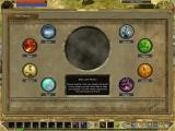Titan Quest Windows The first time you go up a level, you are prompted to choose a path to evolve... much like the classes in Diablo or Sacred.