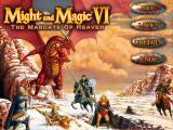 Might and Magic VI: The Mandate of Heaven Windows Starting