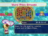 Mario Party 7 GameCube Instructions for a minigame