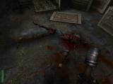 Return to Castle Wolfenstein Windows The zombies can leave a lot uneaten sometimes.