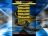 Ski-Doo X-Team Racing Windows Main menu