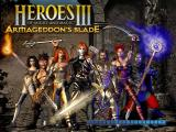 Heroes of Might and Magic III: Armageddon's Blade Windows Loading...