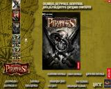Sid Meier's Pirates! (Limited Edition) Windows ...and alternative package concepts.