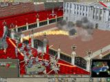 Empire Earth Windows What a humiliation for the British: Buckingham palace under attack!